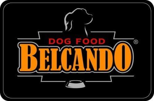 δια τροφή σκυλου